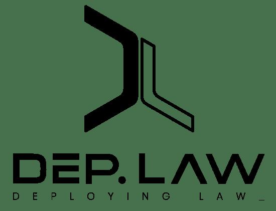 deplaw logo