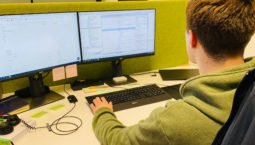 Entwicklung Legal Tech Coding Legal