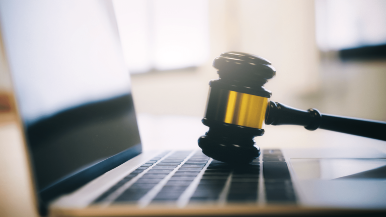 Rechtsschutz Legal Tech -min